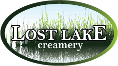 The DK Project Podcast sponsored by Lost Lake Creamery