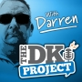 The DK Project Podcast EP83 A sit down with author, Neil Perry Gordon
